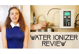 Water Ionizer Review