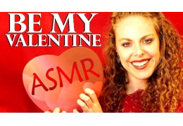 Be My ASMR Valentine