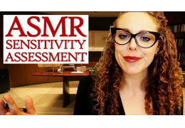 ASMR Sensitivity Test