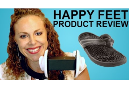 Massage Sandals Review