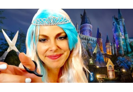 ASMR Kidnapped By A Princess