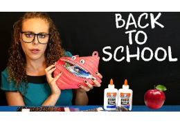 Back To School ASMR