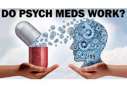 Alternatives To Psychiatric Medications