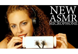 New ASMR Microphone!