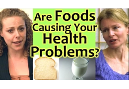 Can Foods Cause Headaches, Pain, IBS, or Cancer?