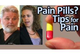 Pain Management Tips?