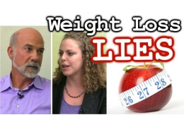 Weight Loss Lies: Diet Pills & Diets!