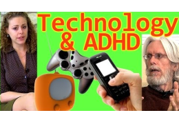 High Tech Speed? Do TV & Video Games Cause ADHD?