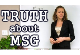 Truth about MSG: Safe or Toxic?