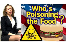 Is Poison Food Killing America?