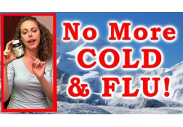 More Cold & Flu Tips: Natural Remedies