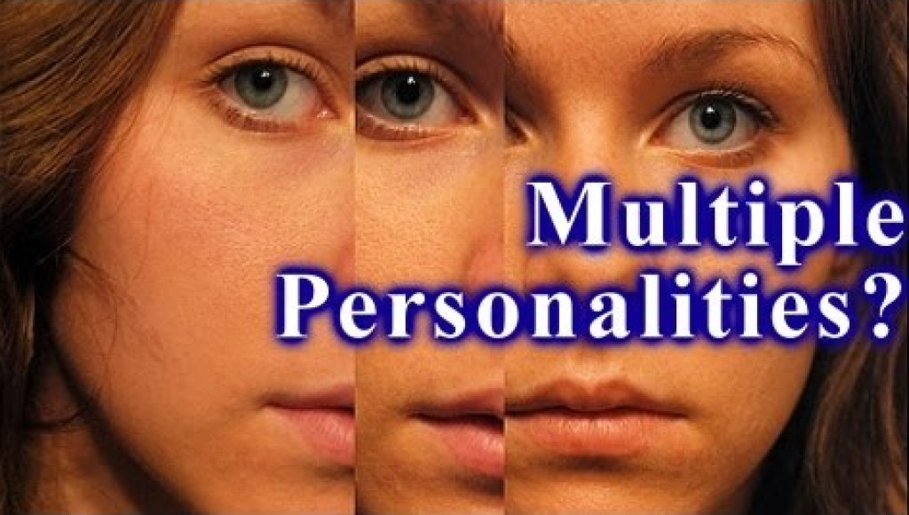 multiple personality disorder essay