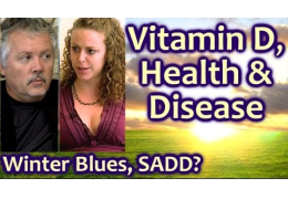 Vitamin D, Health & Disease