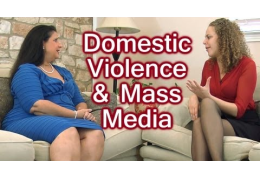 Domestic Violence, Mass Media & Pop Culture