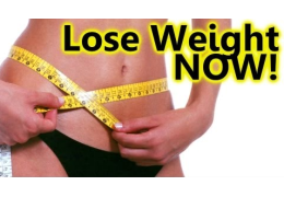 Fast, Easy Weight Loss, Lose Weight Now!