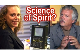 Science of Human Spirit?