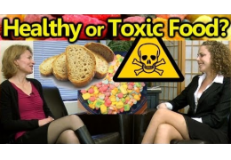 Toxic Foods Disguised as Health Food