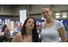 Mind, Body, Spirit Expo- Holistic Health & Nutrition in Austin, Texas