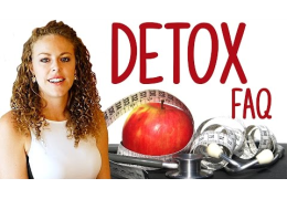 Detox: Hoax or Weight Loss Miracle?
