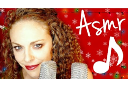 ASMR Christmas Lullaby