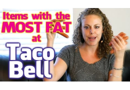 9 Foods to NEVER EAT at Taco Bell