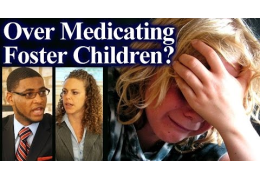 Overmedicating Foster Care Children For Money
