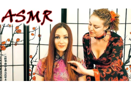 ASMR Hair Salon Roleplay