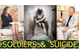 More Military Suicides Than Combat Deaths
