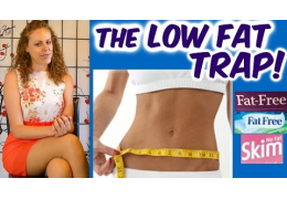 Low Fat TRAP!