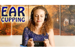 ASMR Ear Cupping Binaural Overload