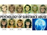 Psychology of Drug Addiction & Substance Abuse Disorder