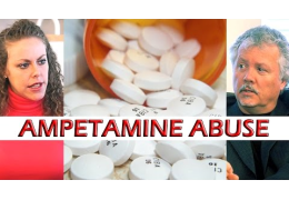 Psychology of Speed & Amphetamine Abuse