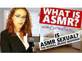 What is ASMR?