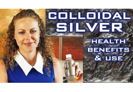 What is Colloidal Silver