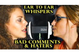 Negative Comments & Dealing with Haters
