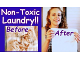 No More Toxic Laundry Detergent! – Crystal Wash Review
