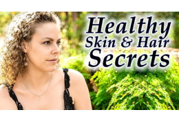 Beauty Secrets for Beautiful Skin & Hair