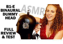 New ASMR Microphone Review