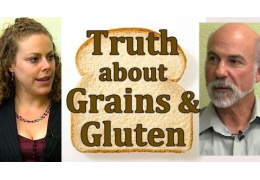 Truth About Grains, Clinical Nutrition