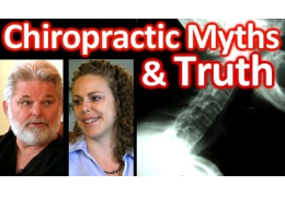 Chiropractic Adjustment Myth: Neck Cracking, Is Chiropractic Safe & Real?