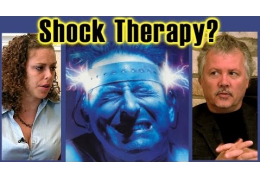 Does Electroshock Therapy Work? Is Electric Shock Safe?
