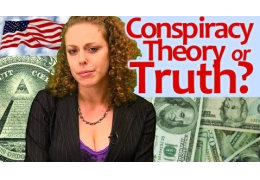 Crazy Conspiracy Theory, Truth or Lie?