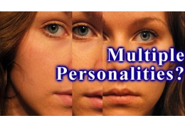 Cause of Multiple Personality Disorder