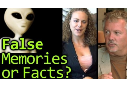 Real, Fake or Lie: Mind Control, Aliens, Satanic Abuse