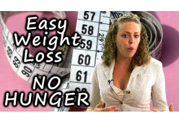 Control Hunger & Lose Weight