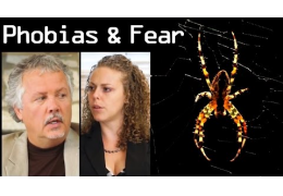 Phobias, What Are You Afraid Of?