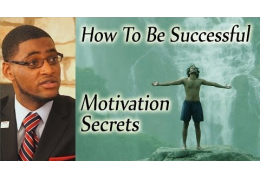 The Secret How To Be Successful In Life