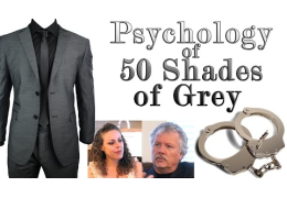 Psychology of 50 Shades of Grey